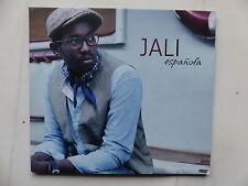 CD Single Promo JALI Espanola