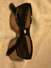 311fb9cb1f Ray-Ban Tortoise Vintage Sunglasses