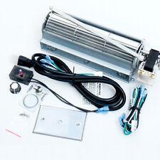 Fireplace Blower Kit FK4 GFK4 R7-RB74K HB-RB74K for Heatilator Rotom