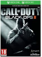 Call of Duty Black Ops 2 Xbox 360 Xbox One Backwards Compatible - Brand New