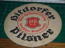 020317 sottobicchiere beer mats birra bierdeckel HB A.G.