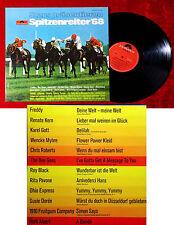 LP Spitzenreiter ´68 (Polydor 237 320) D
