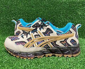 Asics Gel-Nandi 360 Putty / Tan Presidio 1021A295 Men's Size 11 Multicolor