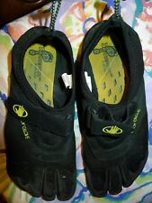 086cede8195b BODY GLOVE 3T BLACK BAREFOOT WATER SPORTS SWIMMING BOATING SURFING SHOES SZ  10