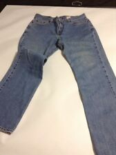 Vintage Levi's 505 (Tm) Regular Fit Straight Leg Med Wash Sz 13 Jr