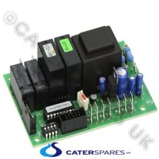 COMENDA 121287 PCB ELECTRONIC TIMER CIRCUIT BOARD FOR DAWSON DISHWASHERS 230V