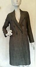 Marks Spencer Women Business Trench coat Size: 12