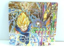 DRAGON BALL / NEW, PAPER / HEROES CARD / HGD3-CP01 to 08 / COMPLETE PACK / VEGIT