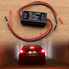12V-24V Strobe Flash Controller Flasher Module for Brake Stop LED Tail Light