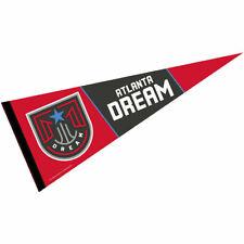 Atlanta Dream Pennant Banner