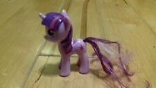 "My Little Pony Twilight Sparkle 2"" Good Condition"