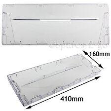 COPERCHIO in Plastica Cassetto Flap Anteriore per Ariston BCS 313 AVEI BCZ35AVE Frigorifero Congelatore