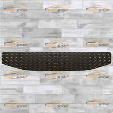 TOYOTA IQ 2009-ON FULLY TAILORED 3MM RUBBER HEAVY DUTY CAR BOOT MAT
