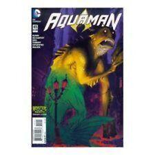 Aquaman #45 Monsters Var Ed VF/NM