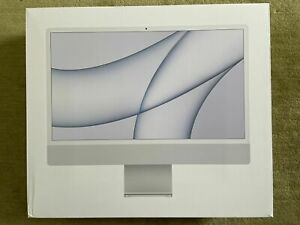 Selten Neuste 61cm Original Apple IMAC Box - Empty Box Only + Einsätze
