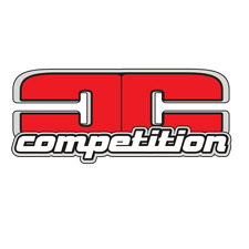 Comp Clutch 90-01 Integra 12.32lb Steel Flywheel