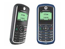 Original Motorola MOTO C118 (Unlocked) Cellular Older Phone 2017 Free Shipping