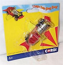 Corgi TY87803 Chitty Chitty Bang Bang Mini Diecast Model new in blister pack