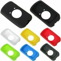 For Garmin Edge 1030 GPS Cycling Computer Multicolor Silicone Skin Case Cover HY
