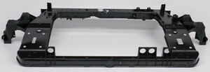 OEM Hyundai Tucson Radiator Core Support 64101-2S000 - Insignificant Tab Missing