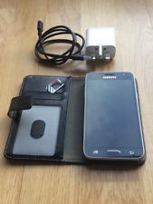 Samsung Galaxy J3 (2016) J320FN - 8GB - Black Unlocked used