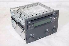 Volvo S40 2004 AM/FM RADIO CD STEREO AUDIO PLAYER PART #30623408.