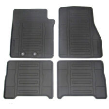 2015-2017 Ford Expedition All Weather Rubber Floor Mats OEM NEW FL1Z-7813086-AA