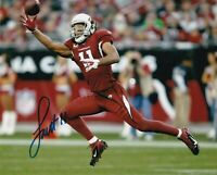 Larry Fitzgerald Autographed Signed 8x10 Photo ( Cardinals ) REPRINT
