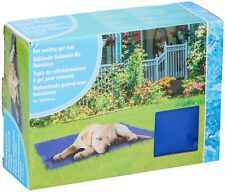 Kühlmatte für Hunde Katzen Tiere Hundedecke Kühldecke Kühlkissen ca. 40x50cm