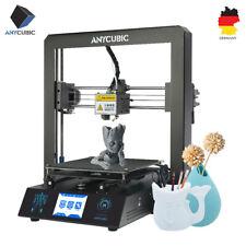 Anycubic i3 Mega 3D Drucker Kit grö�Ÿerer Druckgrö�Ÿe 3,5 Zoll TFT Hoch-Präzision