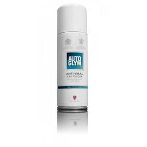 Autoglym Anti-Viral Car Fogger Citrus Scent **Brand New**