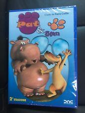DVD - PAT & STAN #02