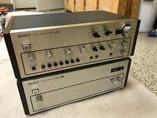 Sony TA-5450 Pre-amplifier , L@@K++++