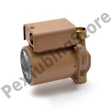 Bronze Circulator Pump 34 Sweat 140 Hp 115v