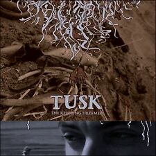 Tusk ( Pelican ) - Resisting Dreamer RARE ORIG Drone Metal Maroon Vinyl LP (New)