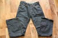 Mens 'G-STAR' Core Regular Relaxed Blue Jeans Size W29 L32