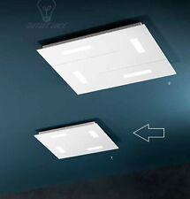 lampadario lampada soffitto plafoniera piccola design moderno led bagno stanzino