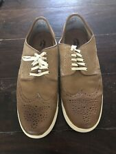 Mens Oxford Hush Puppies Shoes Size 11 M