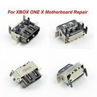 1080P HDMI 2.1 Port Socket Interface Connector Replacement Part For XBOX ONE X