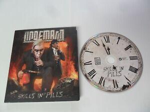 Lindemann - Skills in Pills (CD 2015) member Rammstein