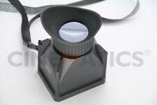 Viewfinder screen magnifier 3.2'' eyecup for Nikon D800 D600 D7100 D610 D4 D5300