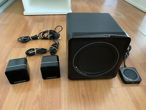Cambridge Audio Minx M5 Multimedia Speaker System