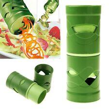 Spiral Grater Tool Slicer Vegetable Julienne Fruit Cutter Twister Kitchen Tool