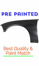 New PRE PAINTED Driver LH Fender for 2011-2014 Dodge Charger w Free Touchup