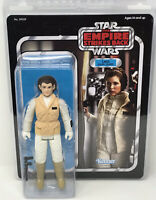 """Star Wars Gentle Giant Vintage Jumbo Leia Hoth Outfit 12"""" Figure Kenner Lucas"""