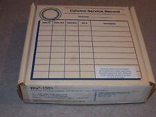 RESTEK GAS CHROMATOGRAPHY GC COLUMN RTX-1301 CAT. #16021