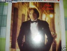 Richard Clayderman - Coup de coeur in concert - 2LP1981