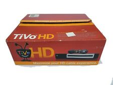 TiVo HD Series 3 DVR New Open Box Recording System 160 GB