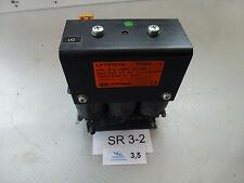 Schrack LP701306 Transformateur Premier 3x400V Sec 24V 6A