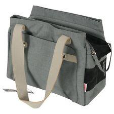 Zolux Carry Bag Soho for Dogs - Grey - S Dog Transport Bag Basket